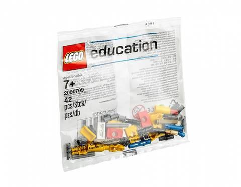 Bilde av LEGO® Reservedeler M&M 2